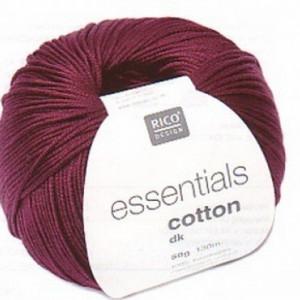 Essentials Cotton