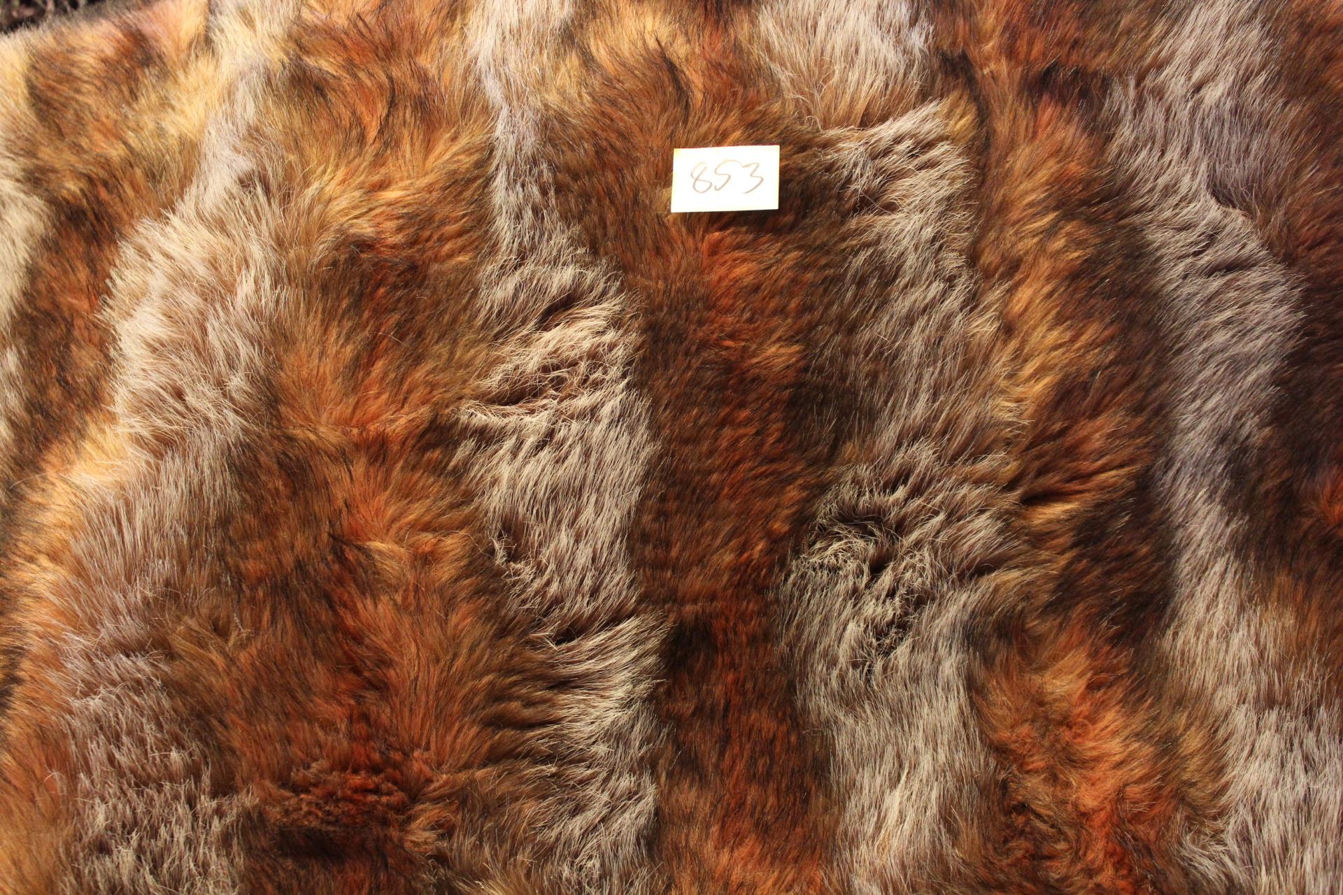b73fdd21a74 Langhåret pels - 853 - Ribes Broderi & Garn