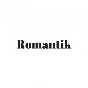 Eva Rosenstand Romantik