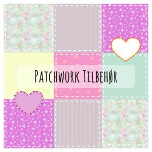 Patchwork Tilbehør