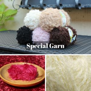 Special Garn