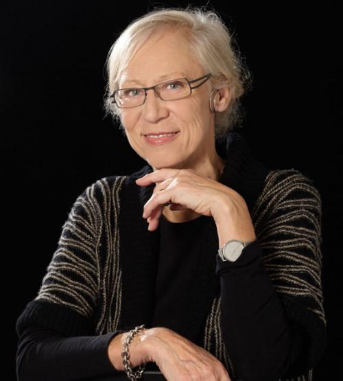 Hanne Falkenberg