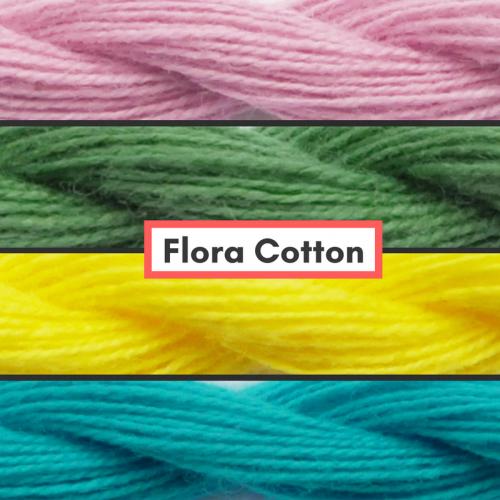 Flora Cotton