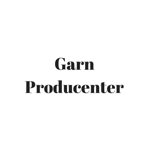 Garn Producenter