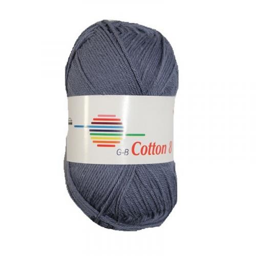 G-B Cotton 8